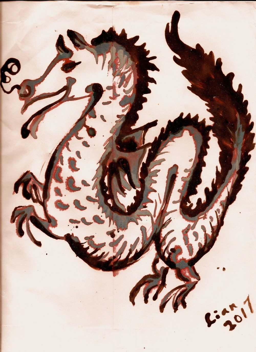 Lian Kool Aid art on manila envelope a.jpg