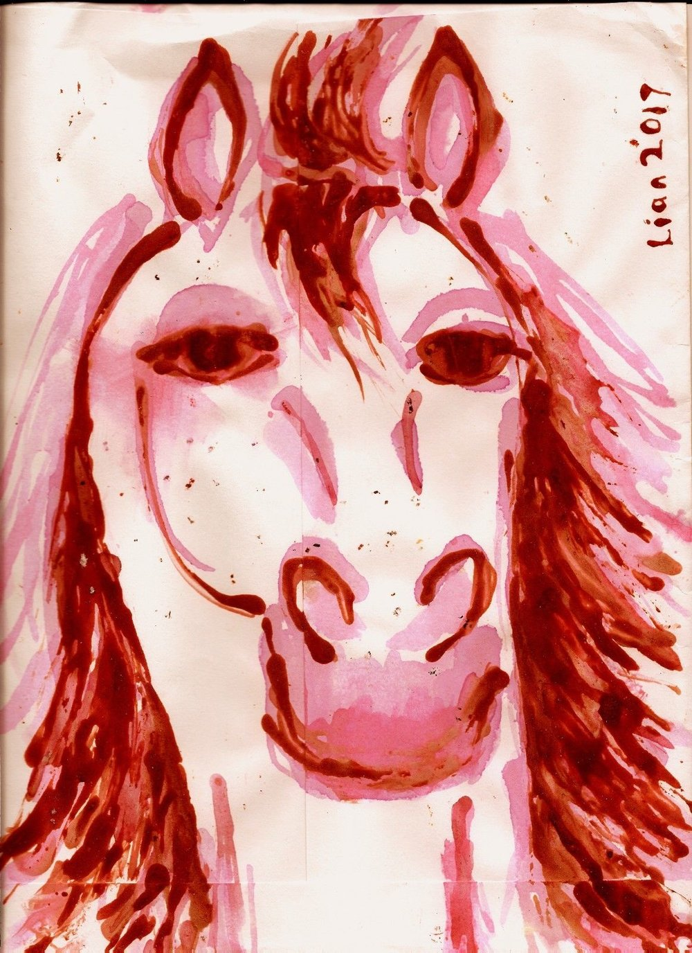 Lian Kool Aid art on manila envelope f.jpg