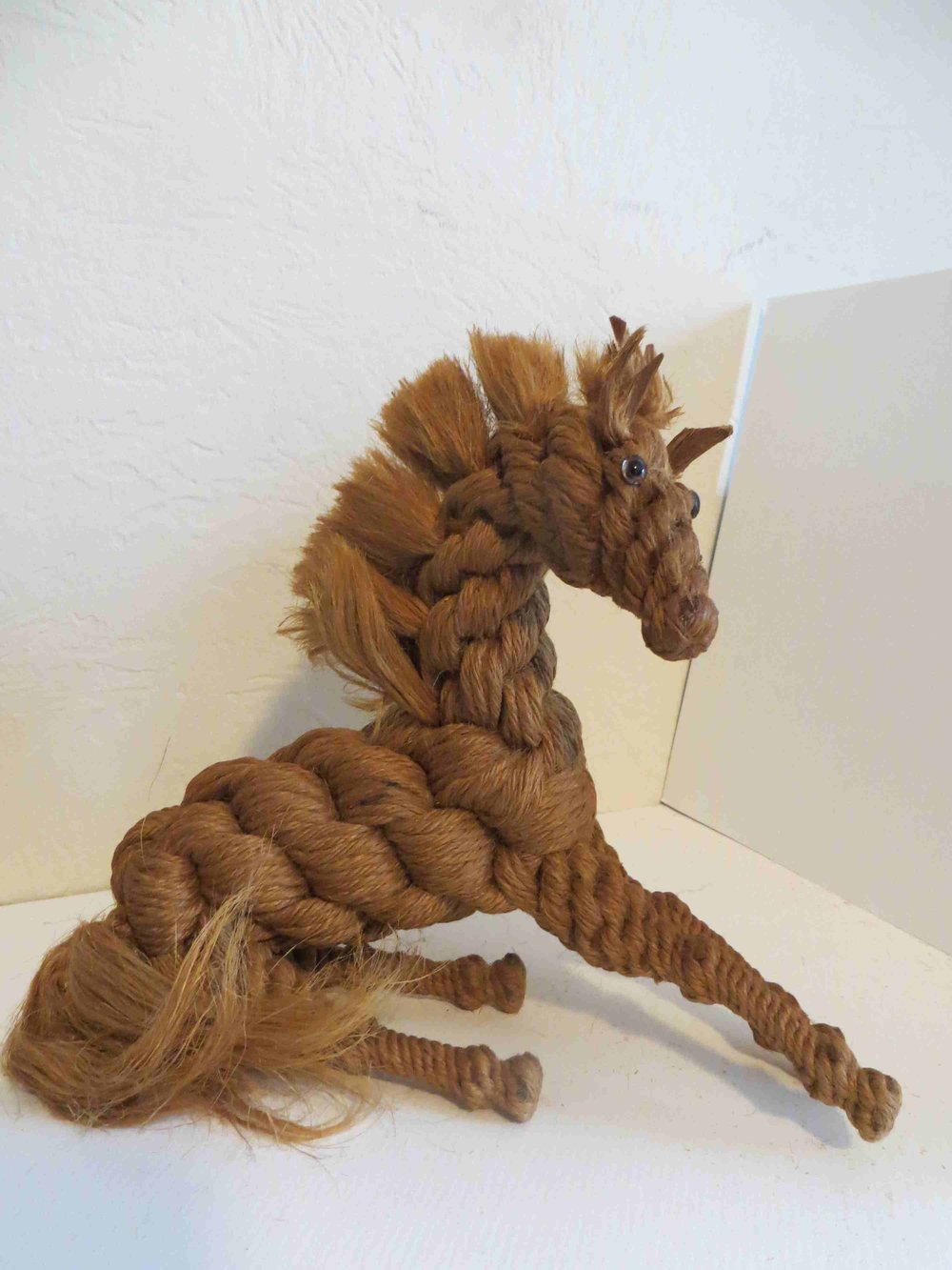 Twine Horse sculpture by Raiford FL INmate ARtist-024 - Copy.jpg