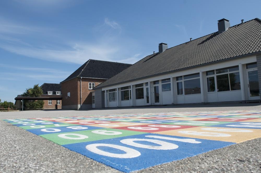 """Niels Kirkegaard: """"Det er for simpelt alene at anskue skolestrukturen i Allerød gennem et Excel-ark."""" Foto: AOB"""