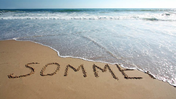 Sommerferien er slut for de fleste - også for AOB