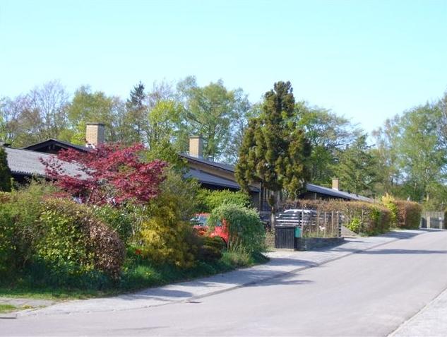 Blandt mange tyverier her på det sidste i kommunen har der også været ubudne gæster her i Blovstrød.