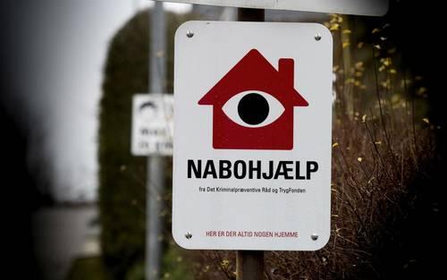 Nabo-hjælp kan være mange ting.