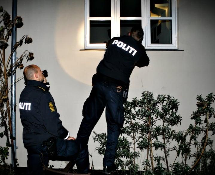 Nordsjællands Politi ønsker at at imødegå borgernes ønske om nogle konkrete værktøjer til både indbrudssikring og i forhold til tryghed.