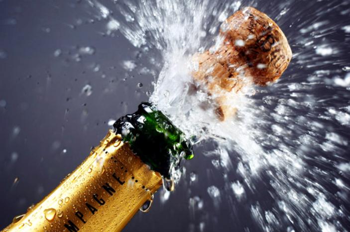 Den 6. maj udskrev vi årets fødselsdagskonkurrence, hvor du kan vinde en god flaske champagne. Tidsfristen til besvarelsen er den 5. juni, så du kan nå det endnu!