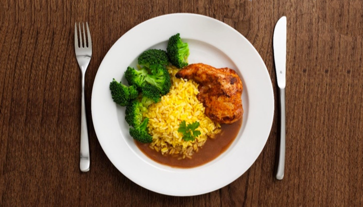 Den seneste brugerundersøgelse af maden fra 'MAD til hver DAG' viser høj tilfredshed med madens smag - særligt den varme mad er topscorer.