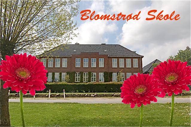 Torsdag, den 9. klokken 17:00-19:00 er 'Blomst-rød' åben for forældre og søskende. Foto: AOB