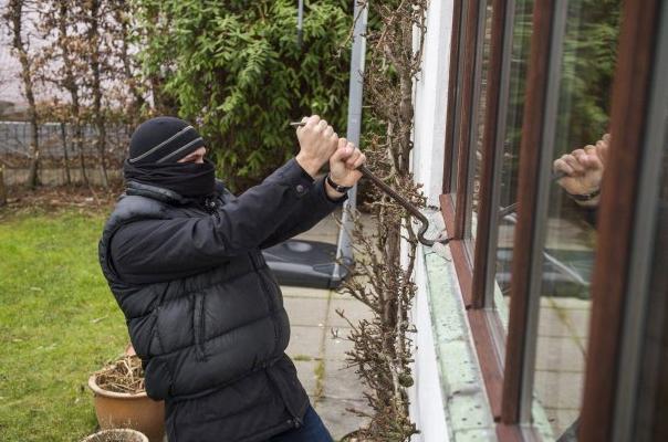 Politiet oplyser om en kæde af indbrud i Blovstrød her på det sidste.