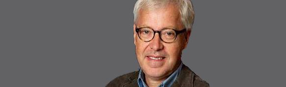 Professor i dogmatik, Bent Flemming Nielsen, holder foredrag om søndagens gudstjeneste.
