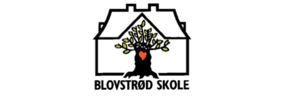 Skolens logo blev i øvrigt i sin tid tegnet af Grith Nørholk.