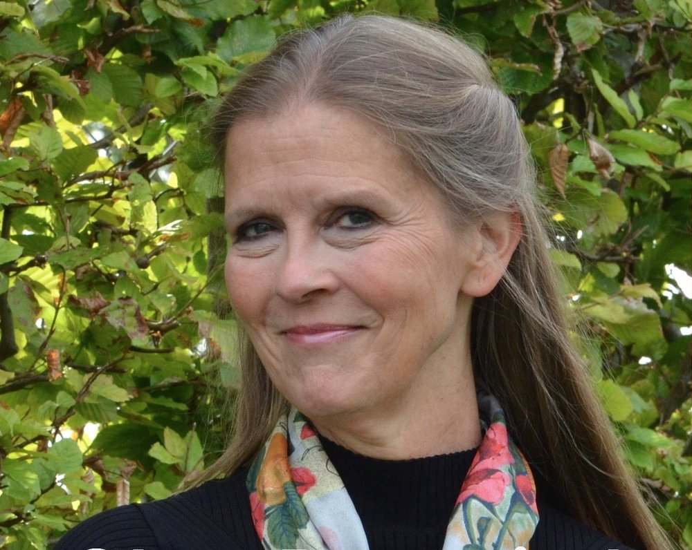 """""""Jeg blev simpelthen vred over, at vi ikke havde ejerskab over vores eget område og ikke kunne have det i fred,"""" siger Gitte Damgård fra Blovstrød, hvis lokalområde blev ramt af en indbrudsbølge. Foto: AOB"""