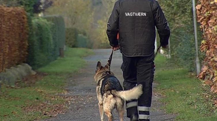Gentofte Kommune er stærkt plaget af indbrud og har mistet troen på, at politiet kan hjælpe. Temafoto