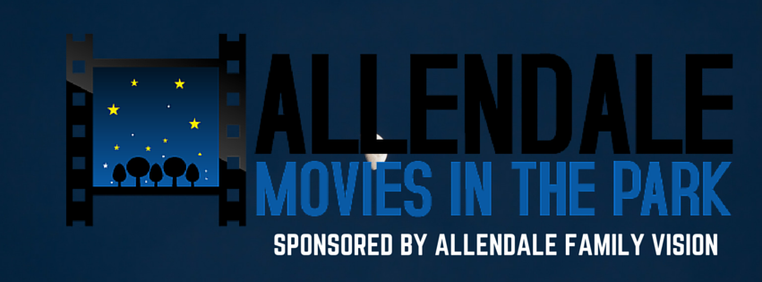 Allendale Movies in the Park 2015