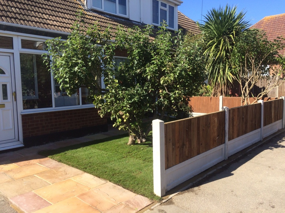 Landscape Garden Leigh On Sea : Powered by squarespace