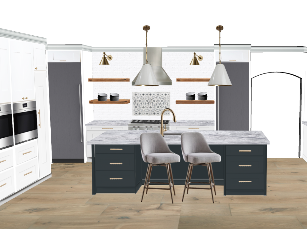 White Kitchen with Navy Island.png