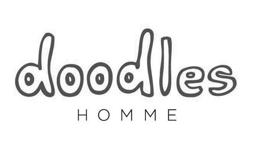 Doodles Homme Logo.png