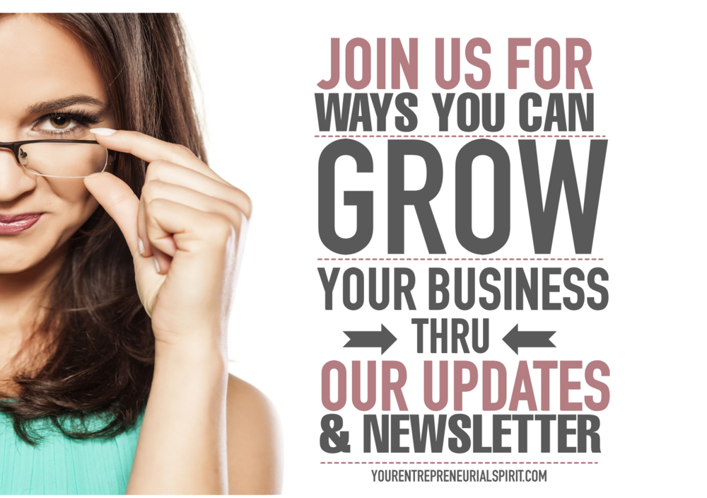 Monthly News & updates just for you. click to join us now and receive a copy of the solopreneur's business building toolkit as our special gift to you!