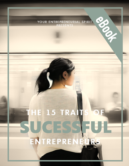 do you have the traits of successful entrepreneurs?