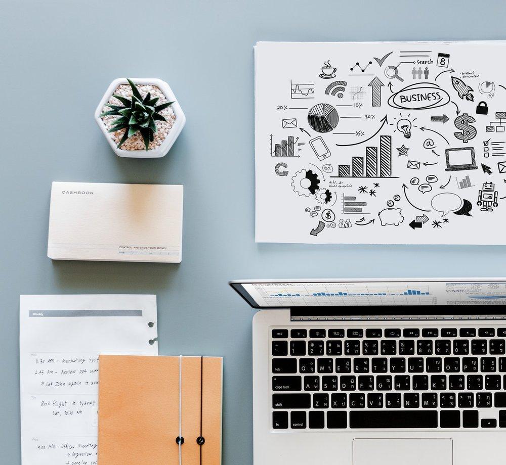 10 Quick start passive income ideas