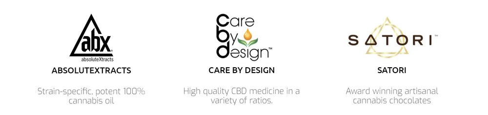 CannaCraft is a community oriented brand that provides medical and rectreational cannabis products manufactured in Sonoma County. Their products meet the highest industry standards for organic cultivation, extraction, product formulation and packaging to ensure patient safety and wellbeing. Their mission is to make clean, consistent, safe medicine available throughout all of California!