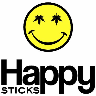 Quality Grown From Experience  Happy Sticks was born in the heart of the Emerald Triangle. While the company has evolved from its humble beginnings, its mission of providing people happiness through a line of pure, potent, and flavorful concentrates has remained the same!  All good concentrate starts with a good flower which is why all of their flower is sourced from organic mix light green houses located in the fertile and rich climates of Mendocino, Trinity, and Humboldt county.  The key to any good product is quality and consistency which is why Happy Sticks employs former FDA pharmaceutical lab technicians to ensure that all of their product is pure, potent, and consistent.  Not only does Happy Sticks guarantee that their cartridges will bring you happiness, but the purchase of their cartridge will help bring happiness to others; because a portion of all profits is donated to charity!