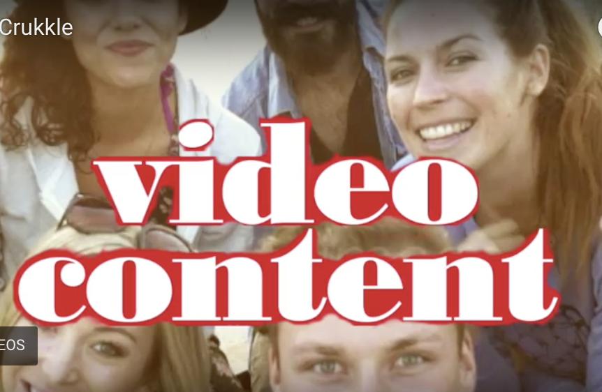 Authentic Video Content