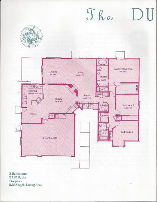 Floor Plans — Tiffany Fairfield-Ecklund