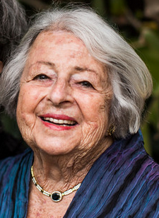 Sonia Bloch