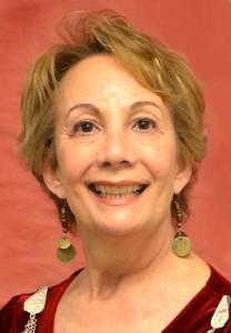 Susan Van Dusen