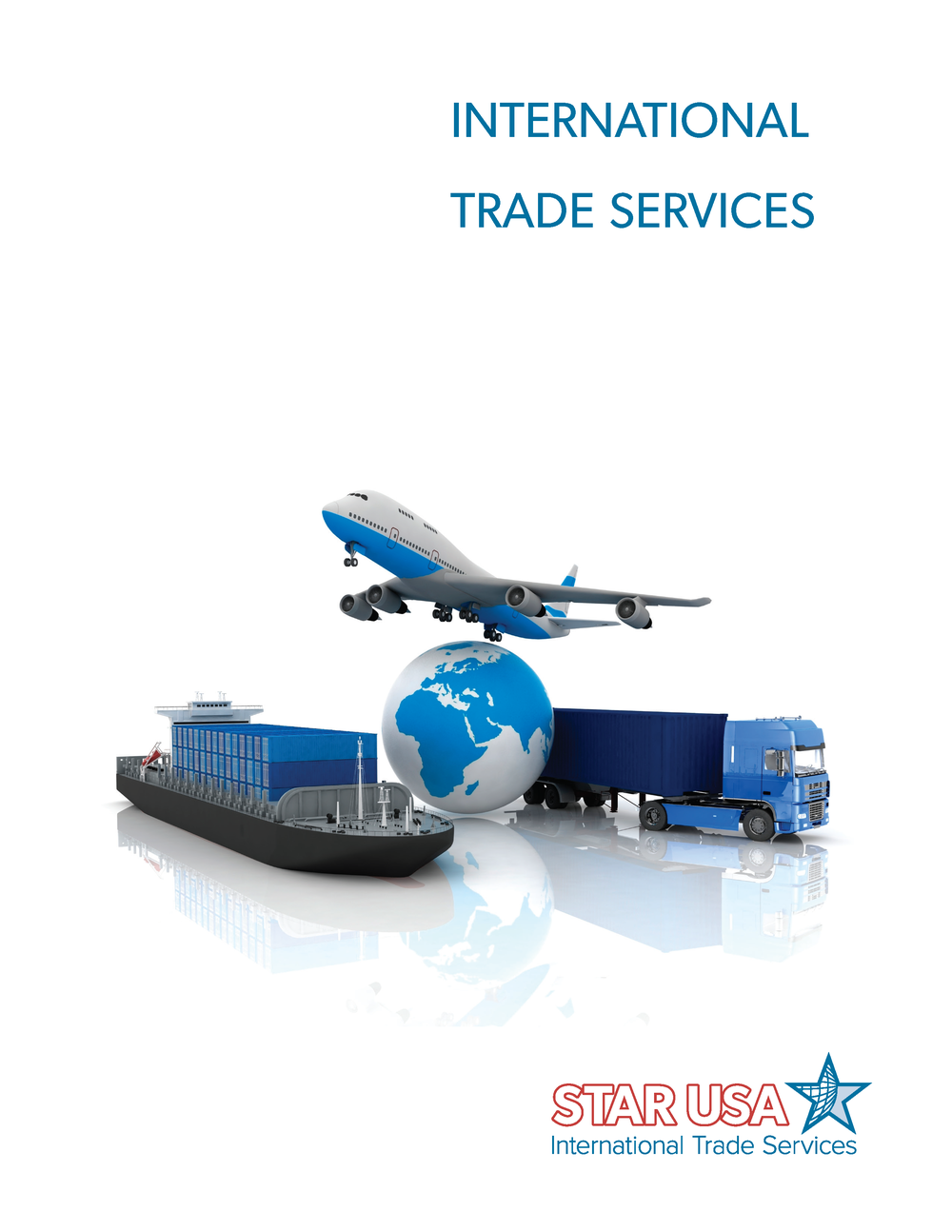 Star USA Services Brochure More information about our services.