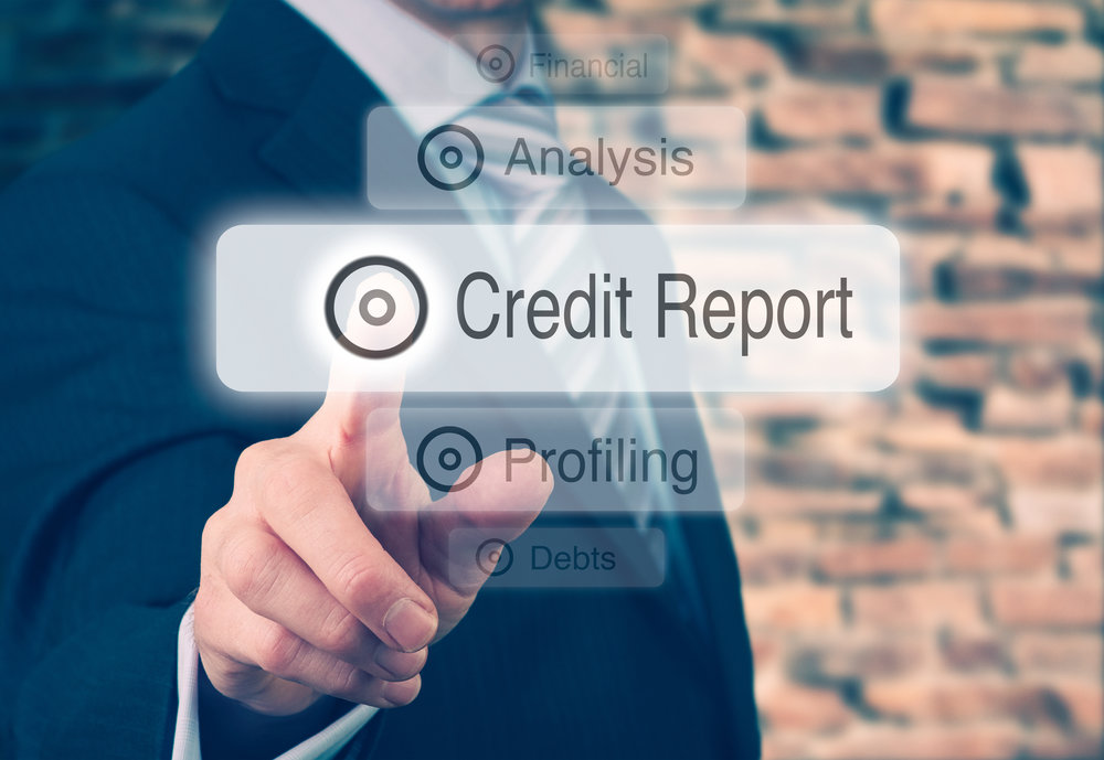 an analysis of credit in person