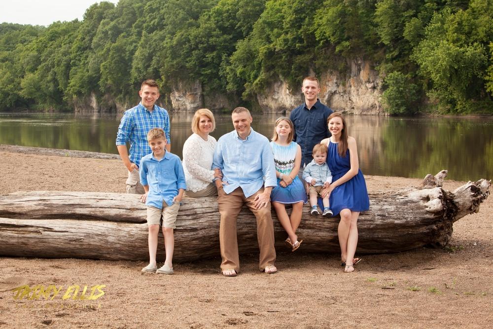 The Frascht Family