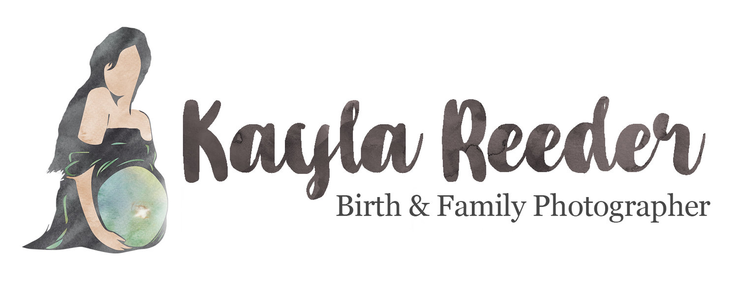 Destin Birth & Family Photographer | Kayla Reeder