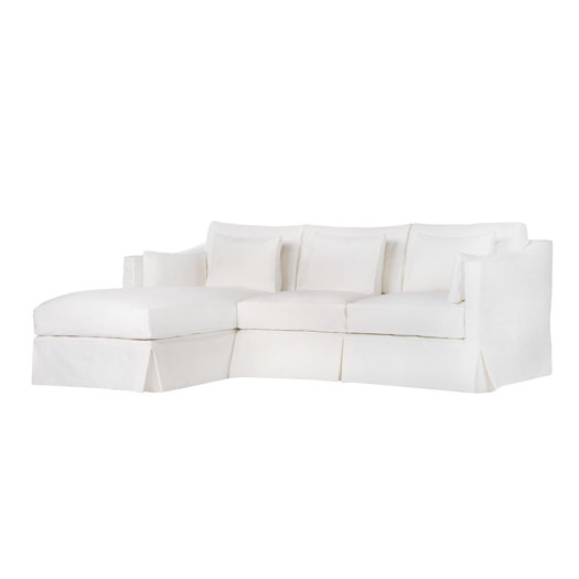 Cisco Rebecca Sectional