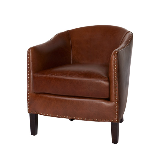Cisco Crescent Chair