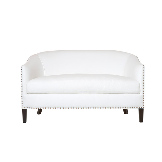 Cisco Crescent Loveseat