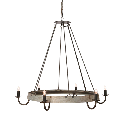 Yesenia Chandelier (Petite or Grand)