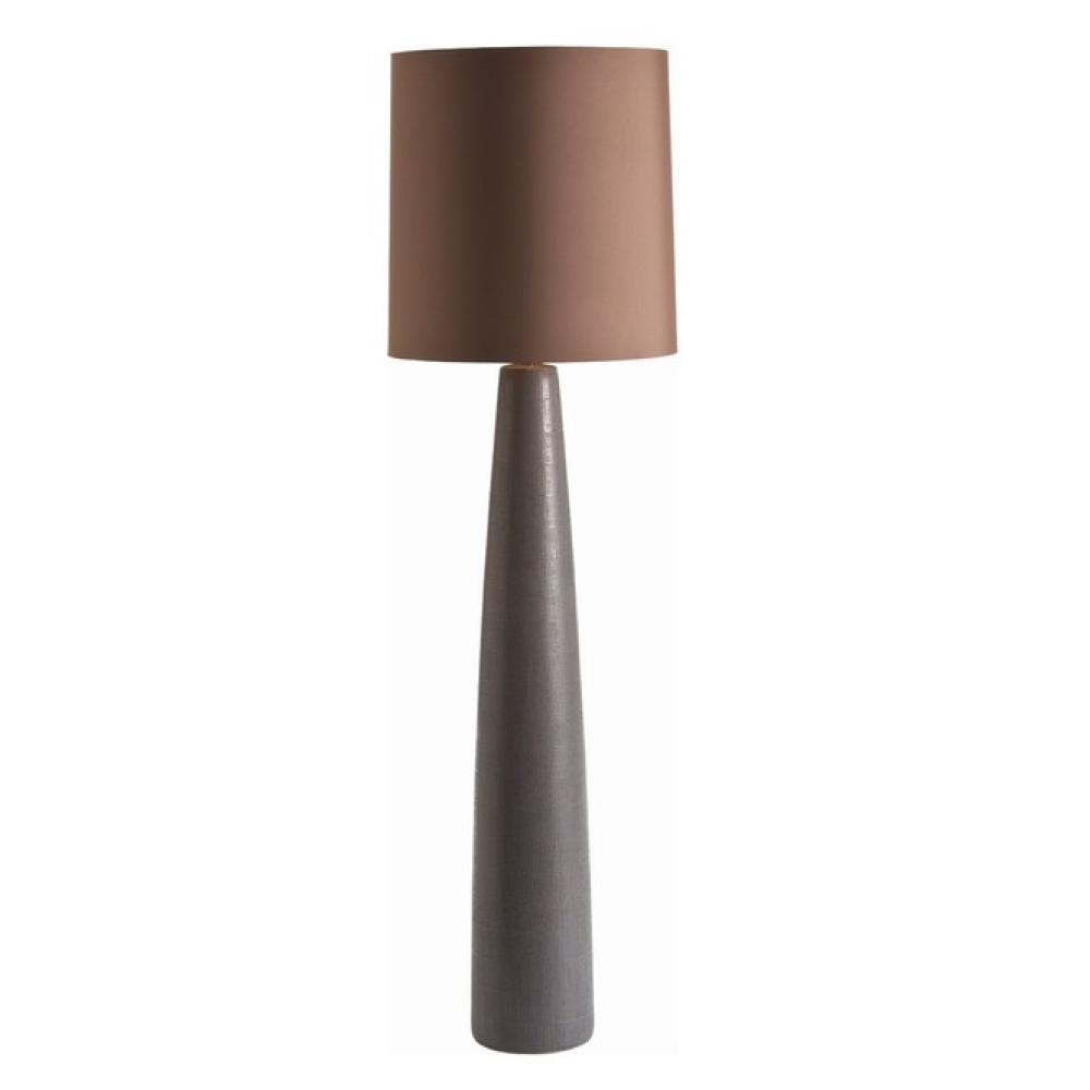Ross Slate Floor Lamp