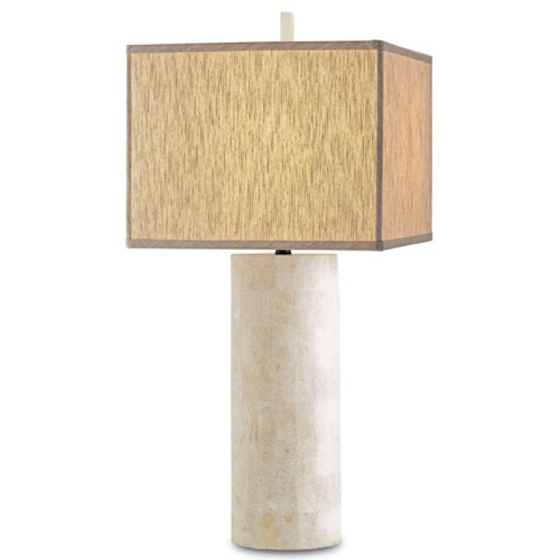 Vesta Quartz Table Lamp