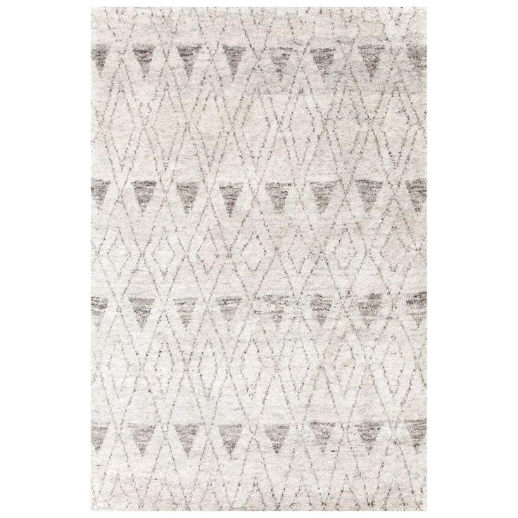 Massinista Handknot Indoor Rug