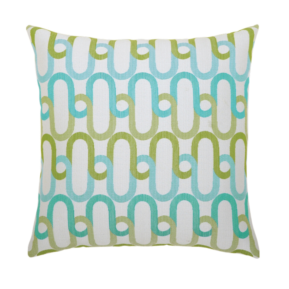 Links Outdoor Pillow