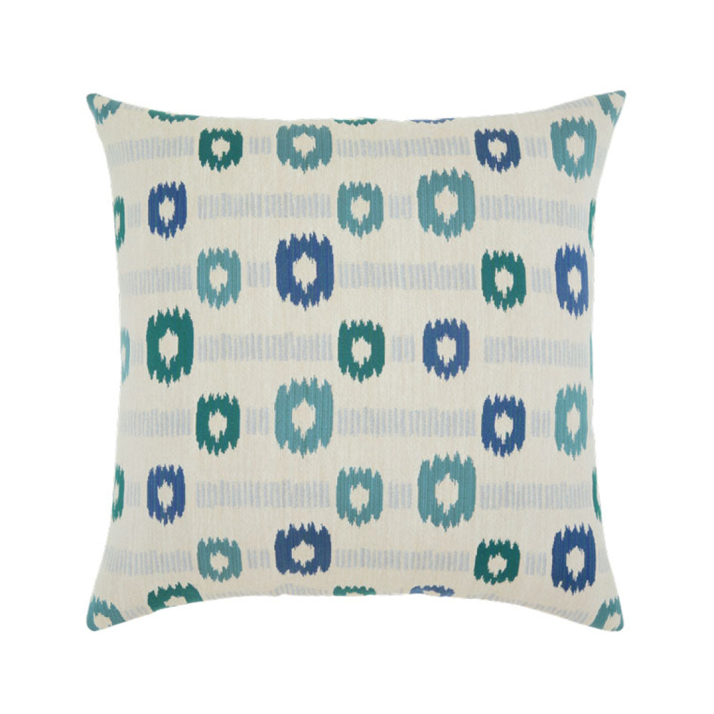 Emerald Coast Outdoor Pillow