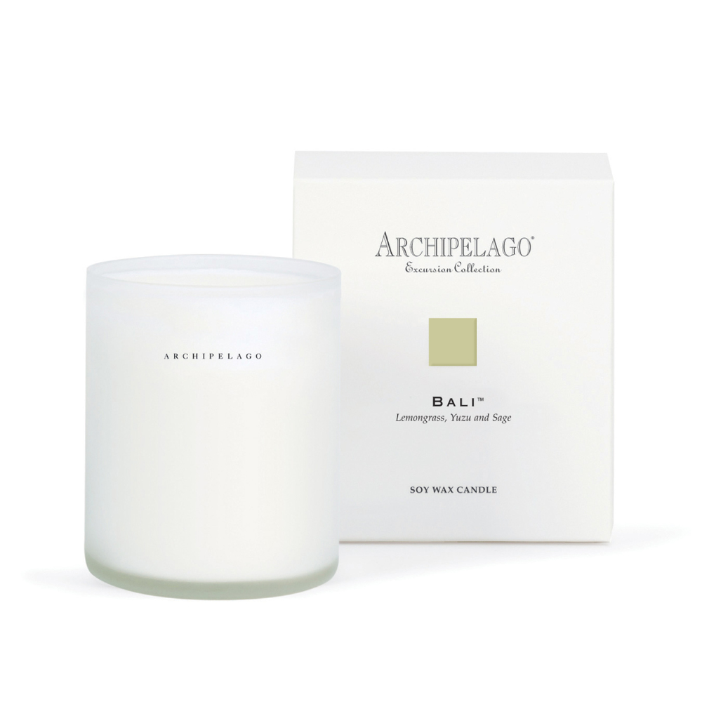 Archipelago Candles Assorted Fragrances