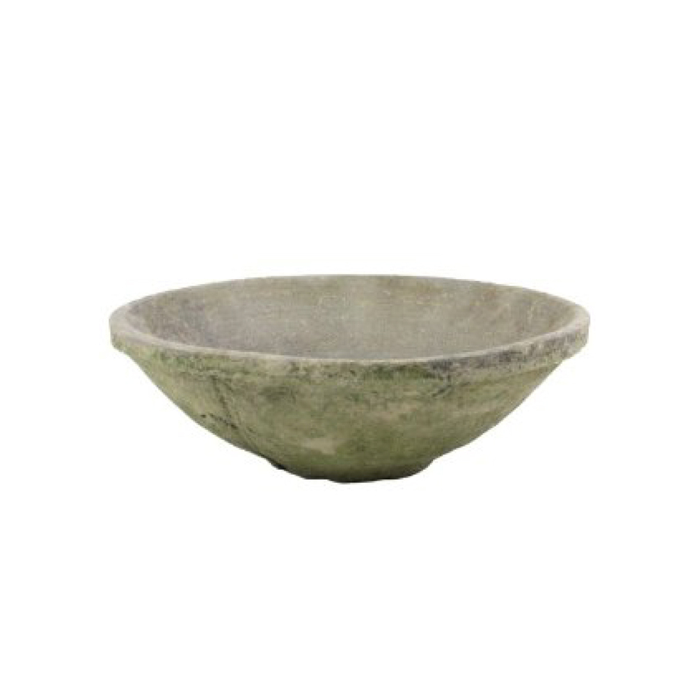 Rustic Terra Cotta Bowl