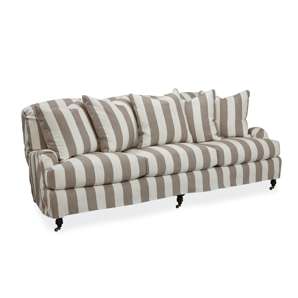 Lee Industries English Arm Sofa
