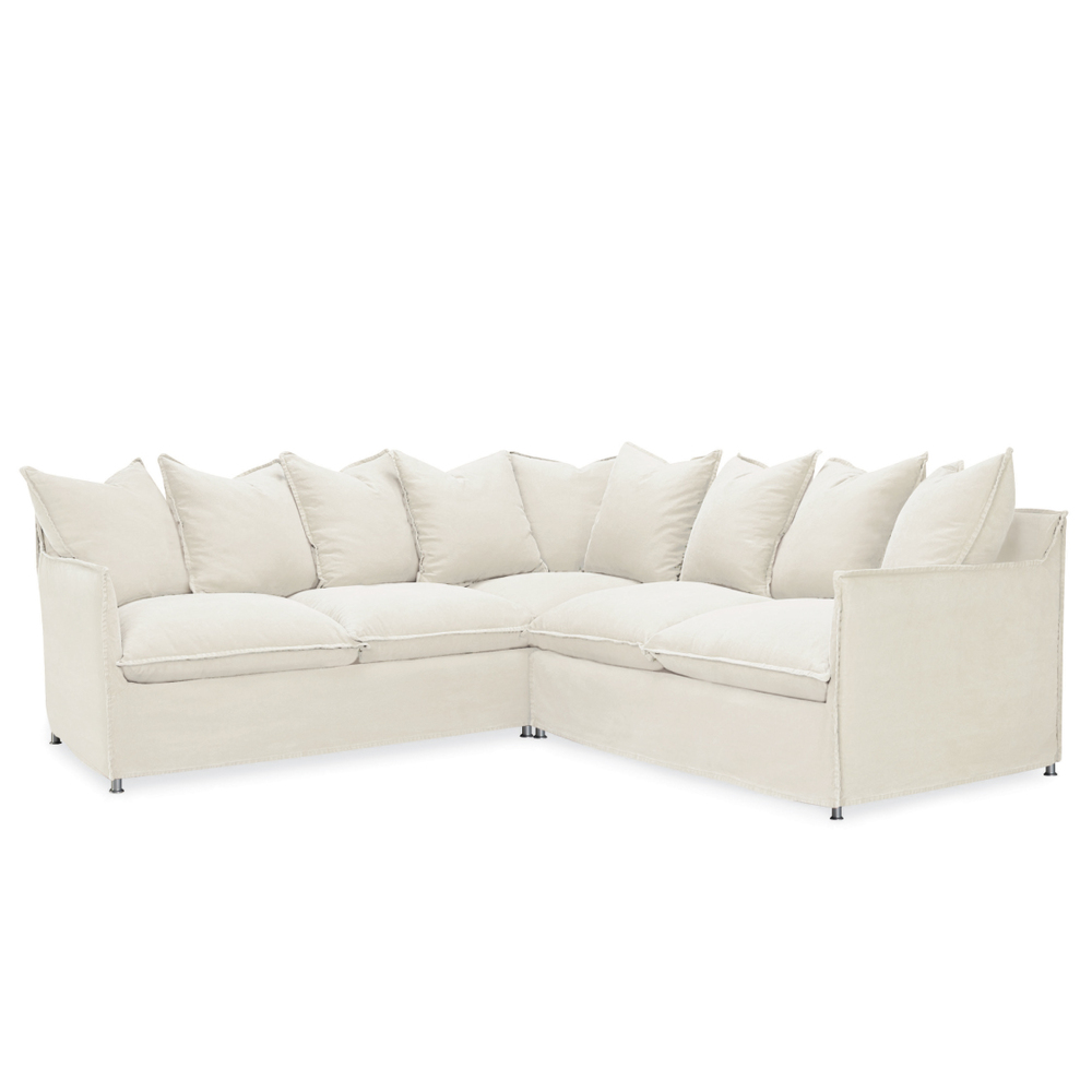 Lee Outdoor Agave Sectional
