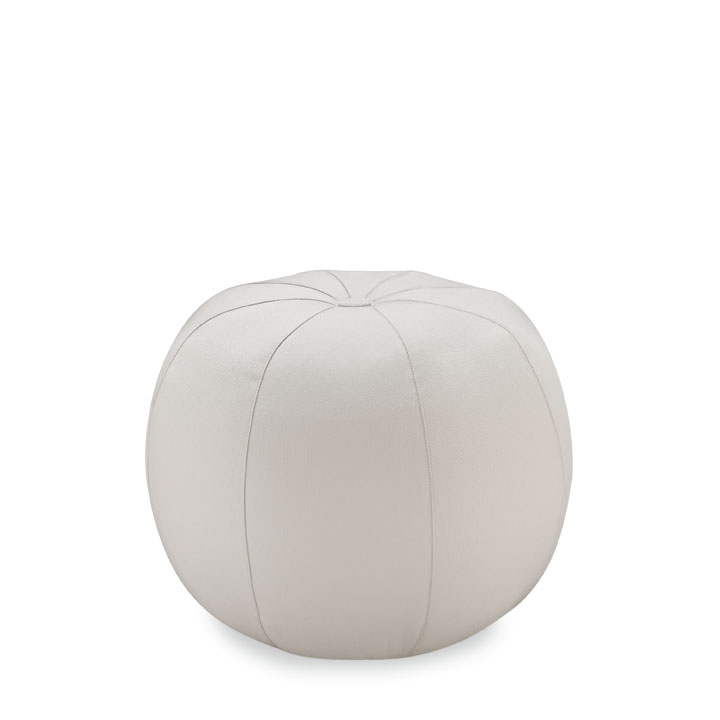 Lee Outdoor Medicine Ball Ottoman