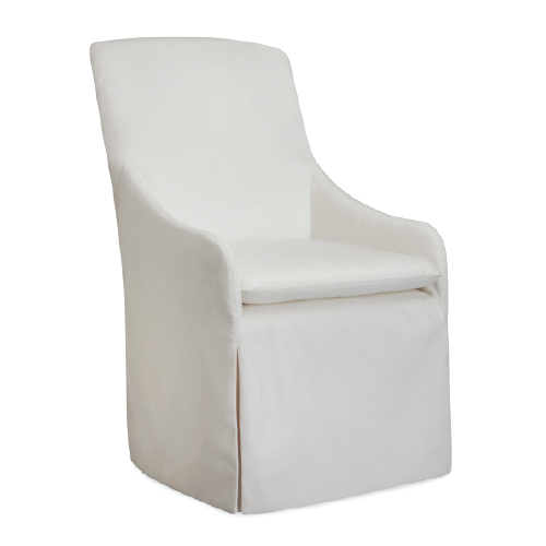 Lee Outdoor Mimosa Dining Chair