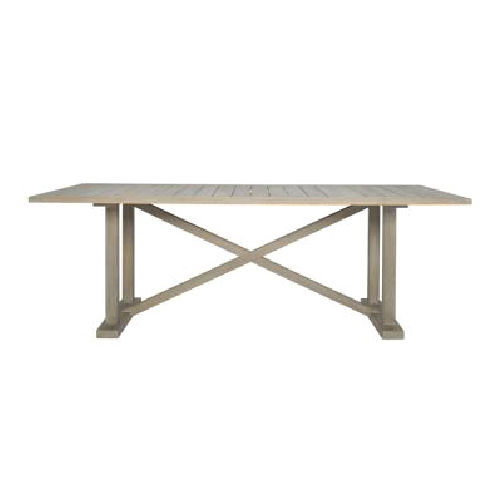 Janus Et Cie Arbor Dining Table