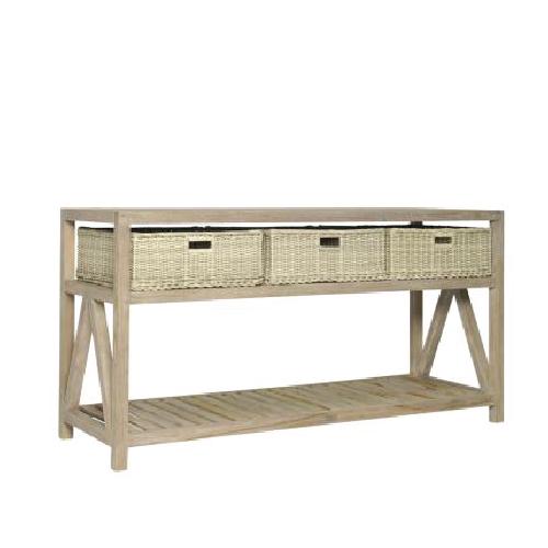 Janus Et Cie Arbor Sideboard